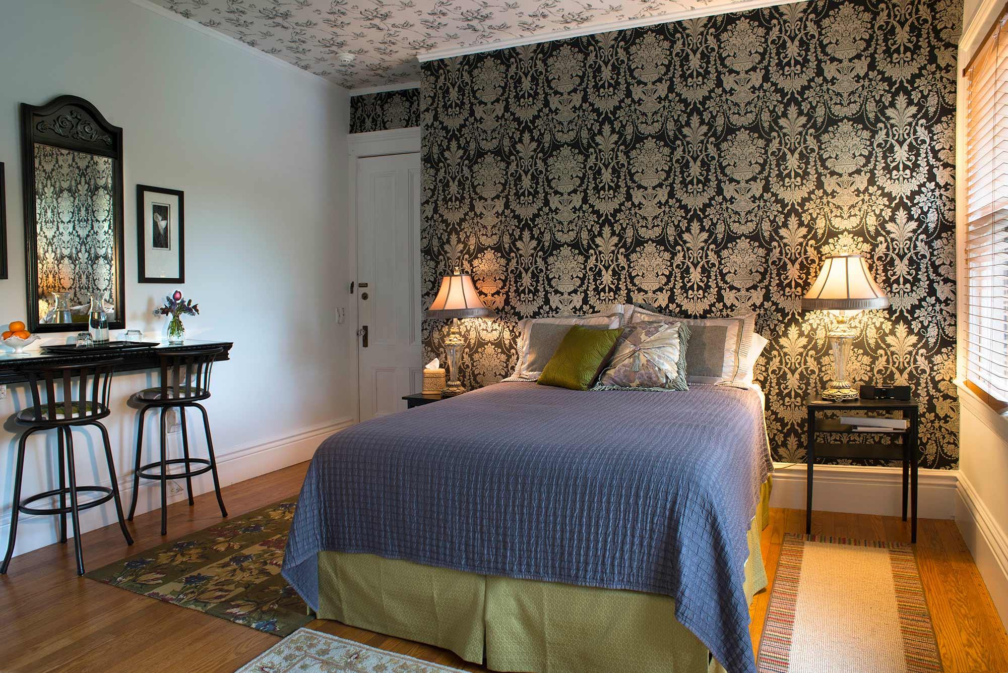 garden room ellwanger estate