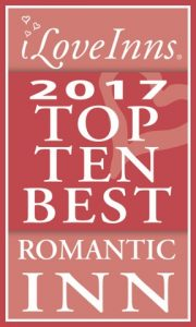2017 Top 10 Best Romantic Inn
